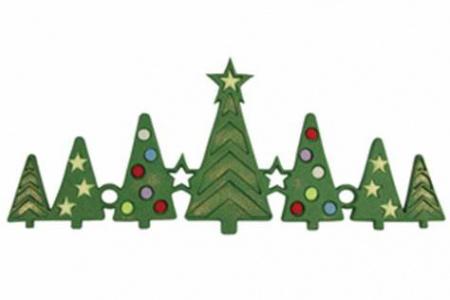 Christmas Club Savings