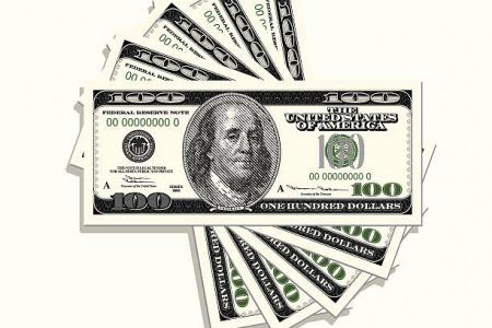Year End $100.00 Winners